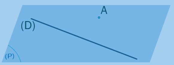 La géométrie dans l'espace 05