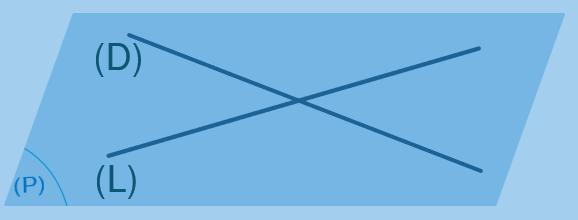 La géométrie dans l'espace 06